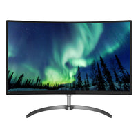 "Philips 27"" Curved Monitor"
