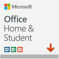 Microsoft Office Home & Student 2019