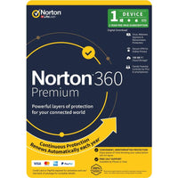 Norton internet security 360