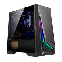 [Prebuilt] AMD Ryzen R5 3400G, 8GB, AMD Vega Graphics, 240GB SSD, 1TB SATA HDD, WiFi, Keyboard & Mouse, Windows 10 Home Gaming PC