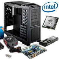 Build Your PC - Intel Core i5