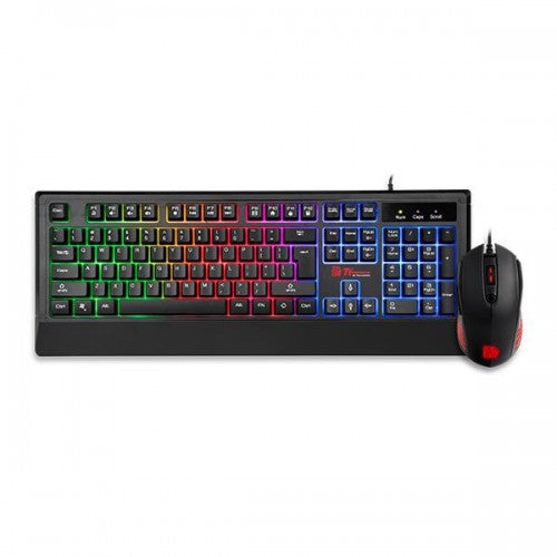 Challenger Duo Keyboard & Mouse Combo