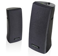 2.0 Speaker System (2 x Satellite Stereo Speakers)