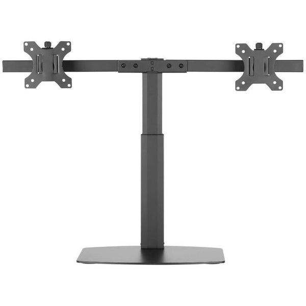 Dual Screen Monitor Mounting Bracket Stand