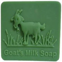Fresh Goats Milk Detox Soap