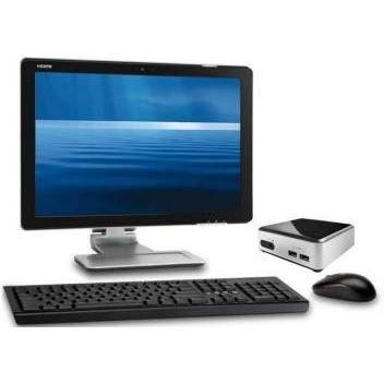 Intel i3-8109U, 8GB, Iris Plus 655 , 480GB SSD, WiFi, Keyboard & Mouse, Windows 10 Home