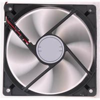 Internal Black Case Fan
