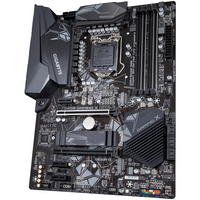 Intel CPU Z490 Gaming LGA1200 ATX Desktop Motherboard