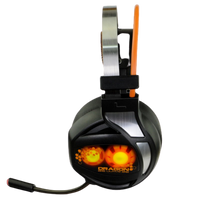 Dragon War  RIDER GAMING HEADSET G-HS-011