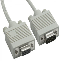 VGA 15Pin Extension Cable (Male to Female)
