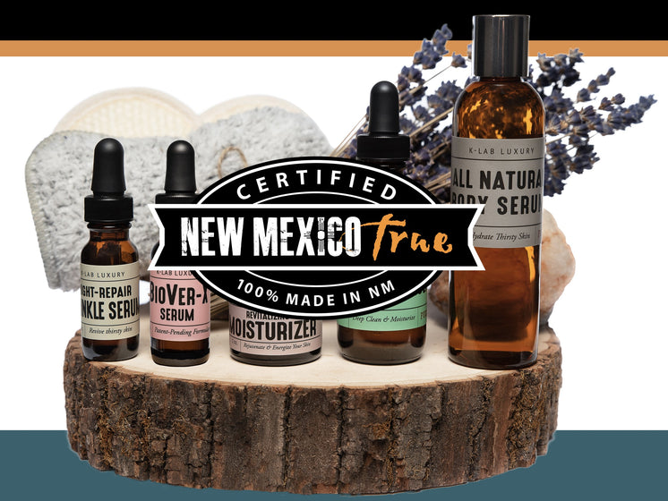 New Mexico TRUE partnership!