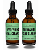 Refreshing Facial Cleanser - 2 pack