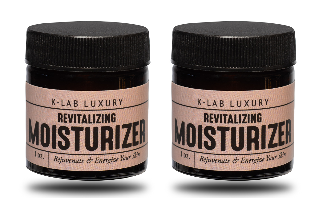 Revitalizing Moisturizer -2 pack