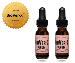 2-Pack - BioVer-X Anti-Aging Wrinkle Serum