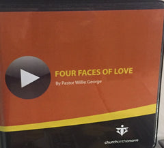 Four Faces of Love