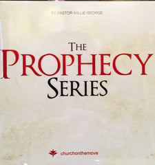 The Prophecy Series