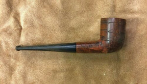 Algerian Briar Wood Vintage Unfiltered Uncleaned Unsmoked Tobacco Smoking Pipe