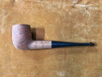 French Briar Unfiltered Billiards Unsmoked Practice Grade Pipe