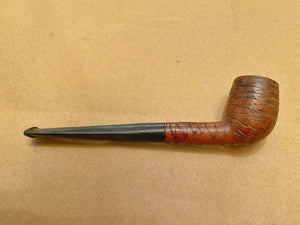 Vintage Algerian briar unsmoked unfiltered pipe