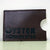 DARK BROWN CARDHOLDER / SCHMOYSTER