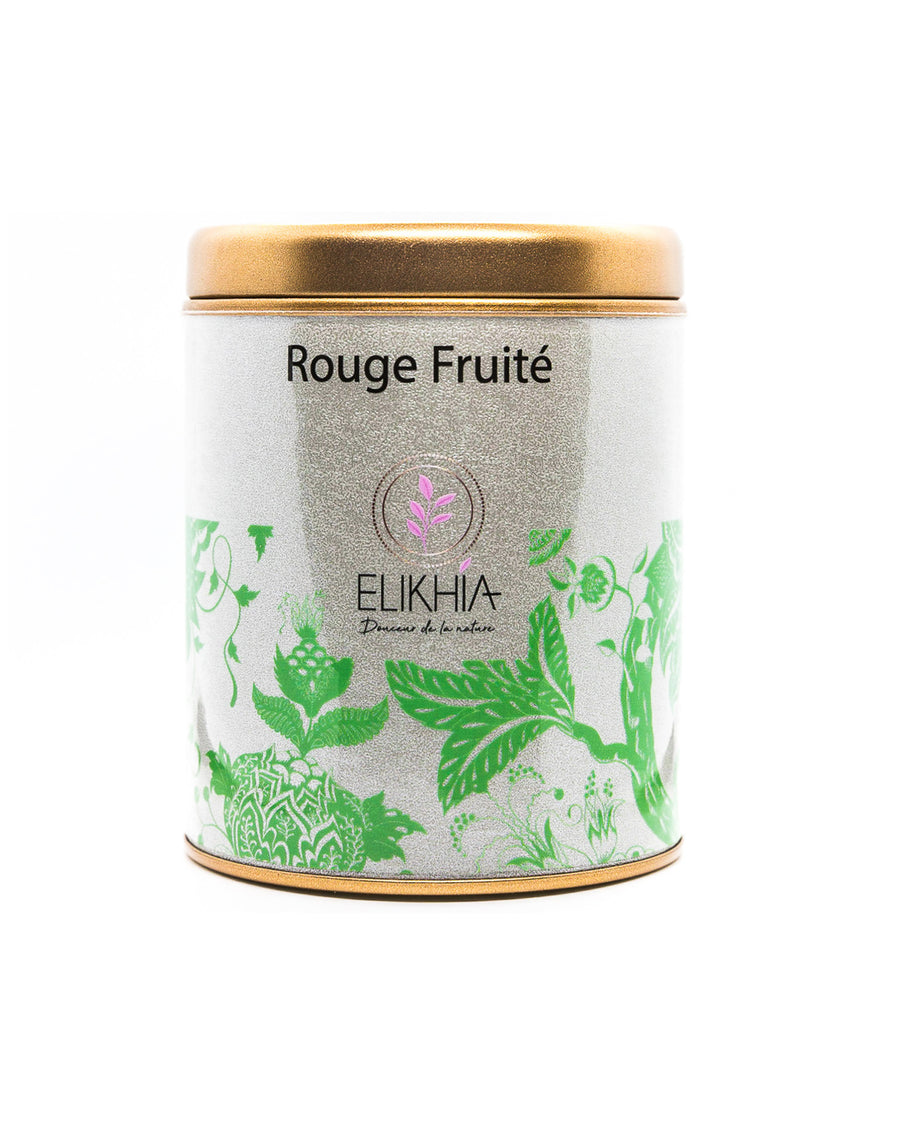 Rouge fruité