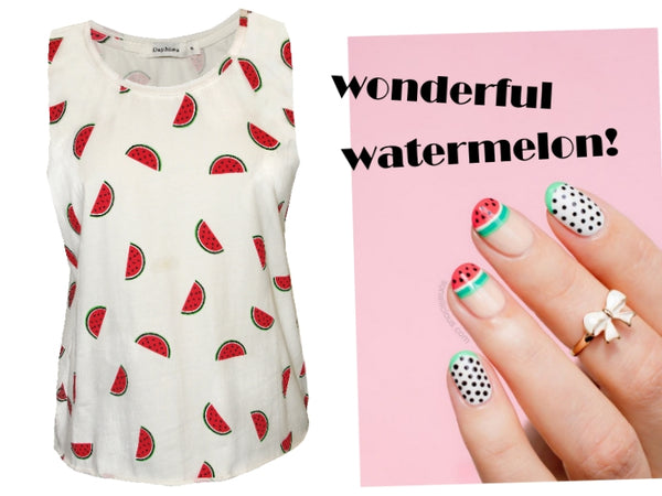 Wonderful Watermelon!