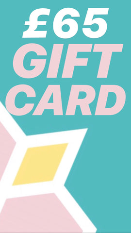 £65 Gift Card