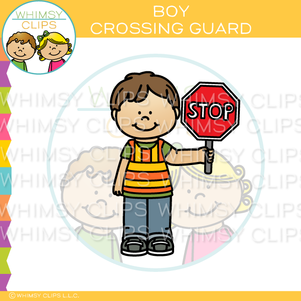 Free Crossing Guard Cliparts, Download Free Clip Art, Free Clip Art on  Clipart Library