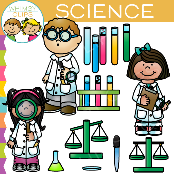 Clip Art Science Lab Clipart science lab clip art images illustrations whimsy clips art