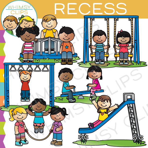 school recess clipart - photo #10