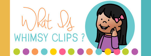 Whimsy Clips Weekly Deals