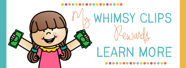 Whimsy Clips Bundles