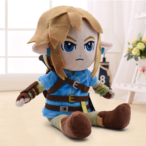 New Arrival - 27cm The Legend of Zelda Plush Toys