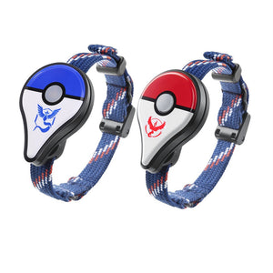 Pokemon GO Plus - Bluetooth Wristband Game Accessories for Nintendo Balls