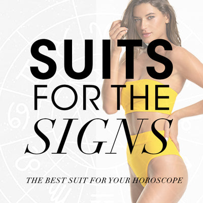 SUITS FOR THE SIGNS