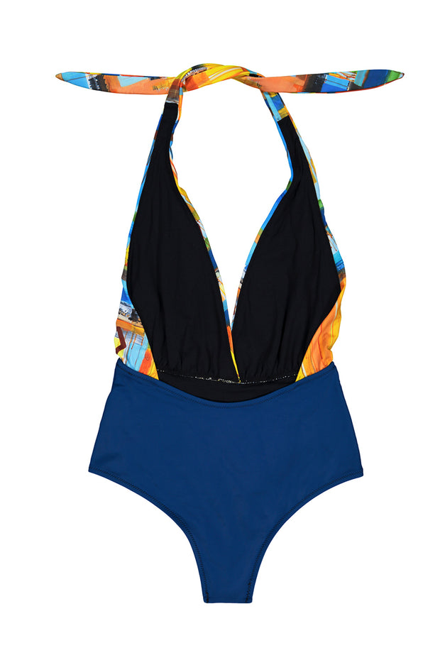 Inner Peace One-Piece — Primary Lineage