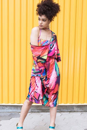 Not Your Wifey Kaftan — Hidden Garden
