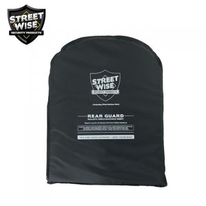 11x14 Rear Guard Ballistic Bulletproof Backpack Insert by Streetwise™