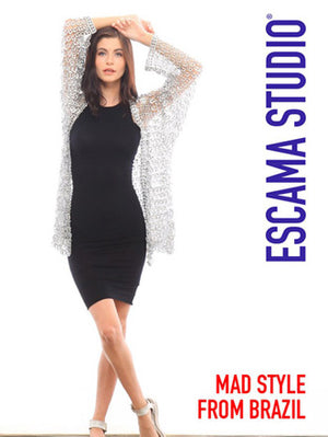 Mad Style from Brazil: Escama's 2018 Catalog