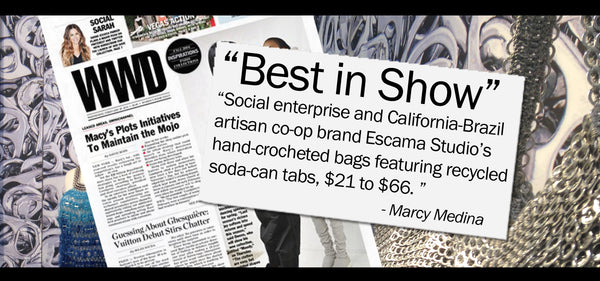 Escama Studio WWD BEST IN SHOW