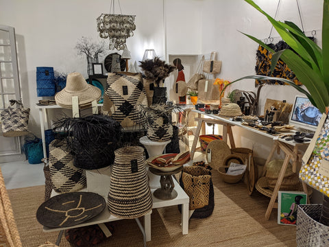 """alt=""""slow fashion boutique ethically sourced baskets"""""""