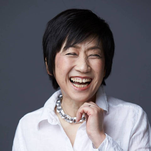 Tamae Takatsu, Fair Trade Advocate in Japan