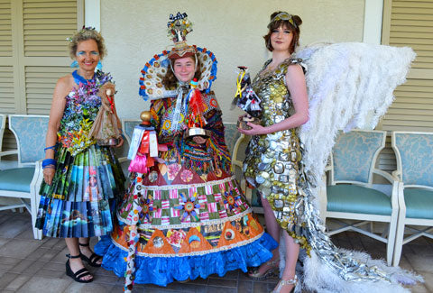 trashion-show-project-refuge-winners