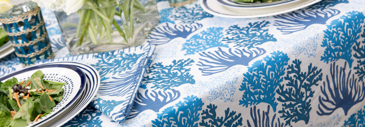 Blue Coral Kitchen Accessories | Shop Our Blue Lagoon ...