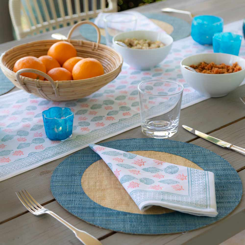 Lyford Table Runner