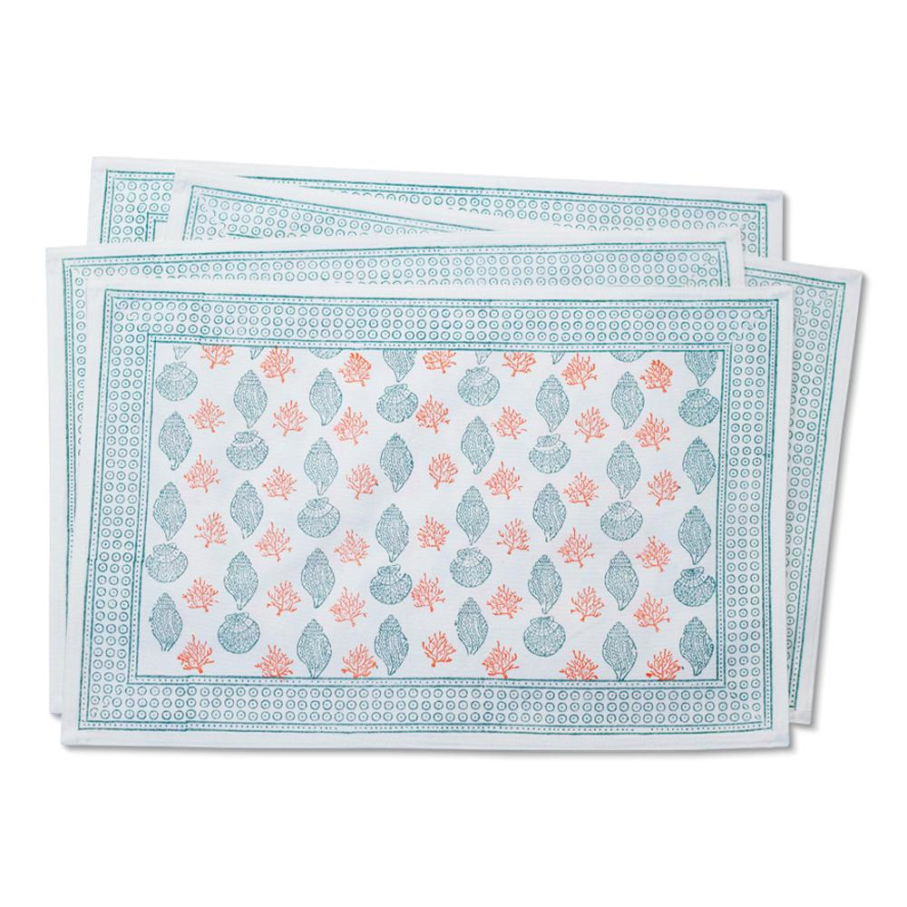 Lyford Placemat|Set of 4