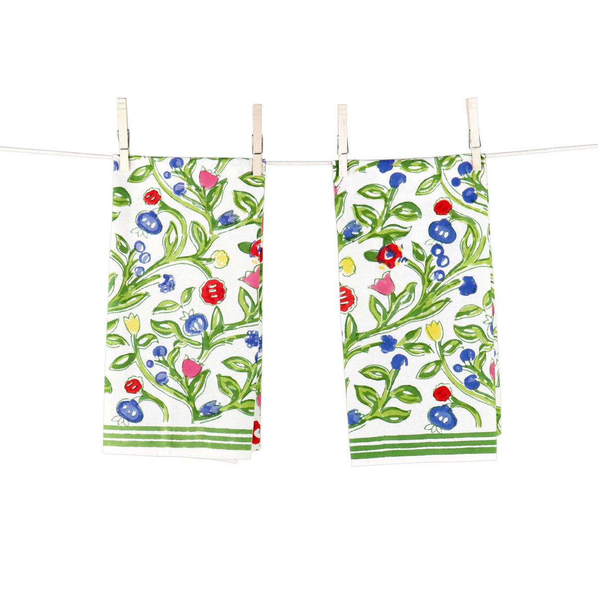Emma Tea Towel (Set of 2)