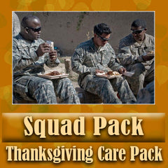 Thanksgiving Squad Pack