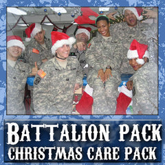 Christmas & Holiday Battalion Pack