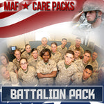 KRLA Troop Battalion Care Pack - Phone Operator